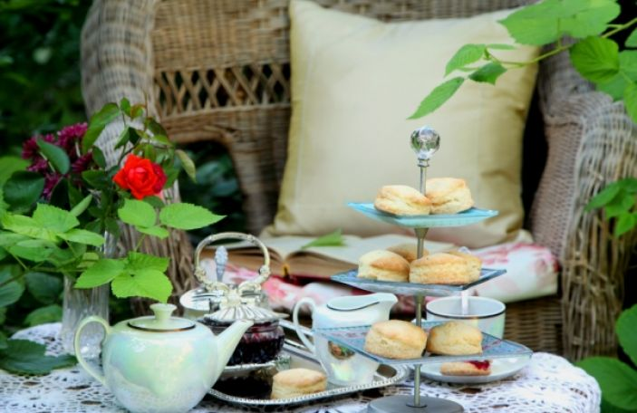 5 fab Venues for Afternoon Tea This Mother's Day