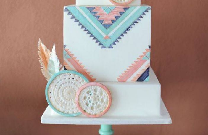Friday's Top Tip: Customising a Shop-Bought Wedding Cake
