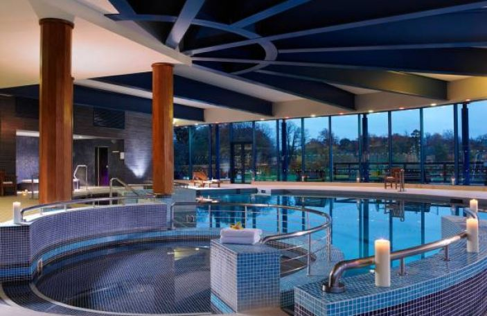 Pampering and Tasty Treats at Castleknock Hotel & Country Club