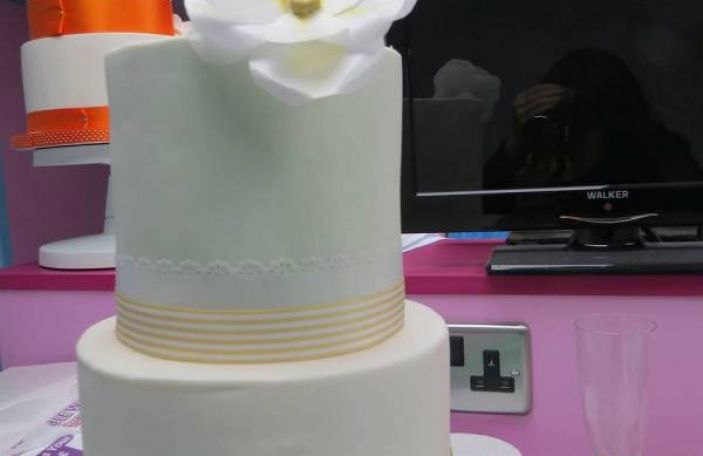 DIY Bride – Would You Decorate Your Own Cake?