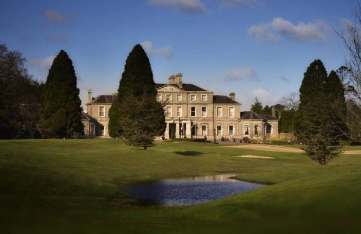 Win a romantic stay with dinner at Waterford's Faithlegg House Hotel!