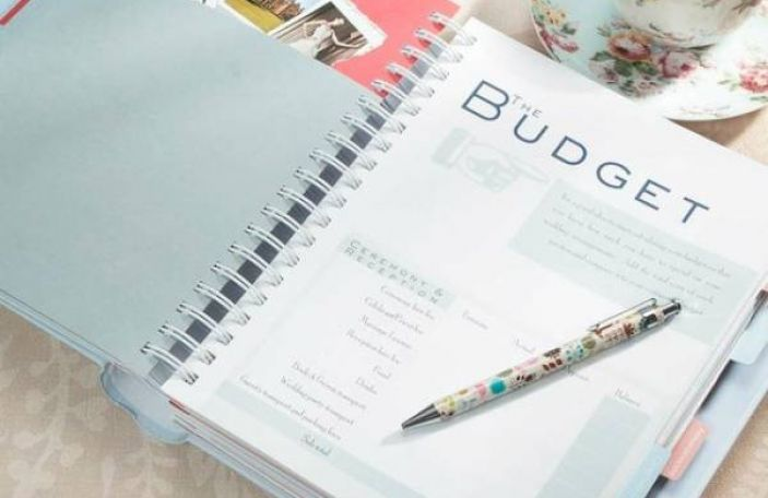Friday's Top Tip: Get Organised Before You Start Planning