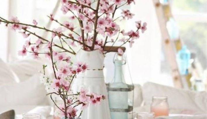 Six Sweet Spring Wedding Ideas