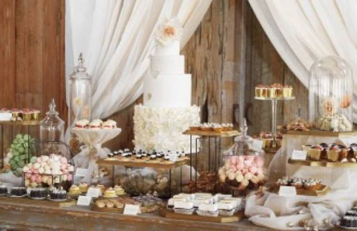 Friday's Top Tip: Set up a money-saving mingling point for guests