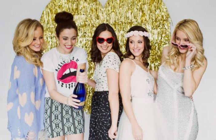 5 ways to make sure you get the hen party you really want