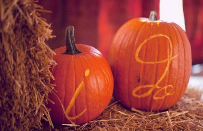 Ghoulish Halloween Wedding Ideas Gone Wrong and Right