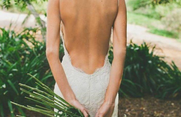 Wedding Trends 2015 - Stunning Dresses