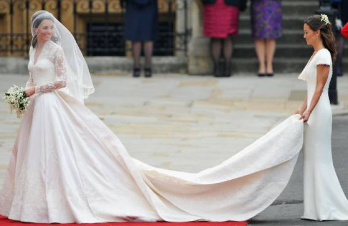 Eight of the Best Wedding Veil Looks