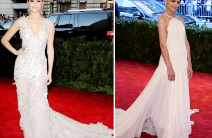 Met Ball 2013: The Theme is Punk But we Get Bridal Inspiration
