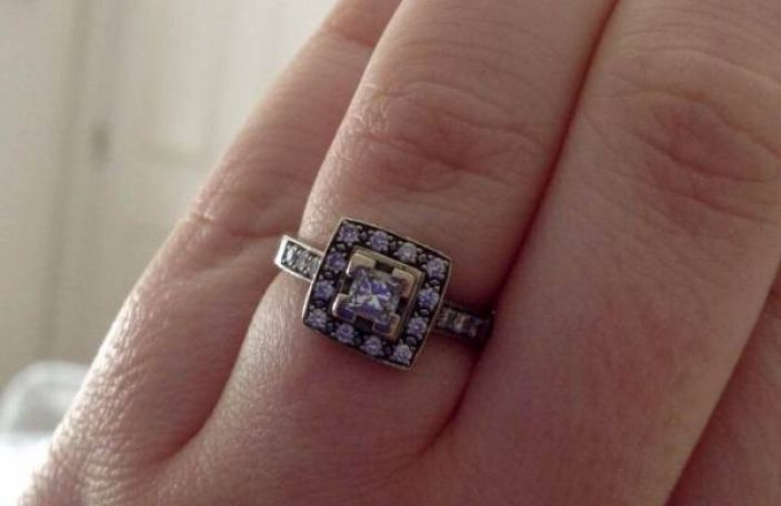 Confetti.ie Readers Show Their Rings & Tell Engagement Stories: Part 2