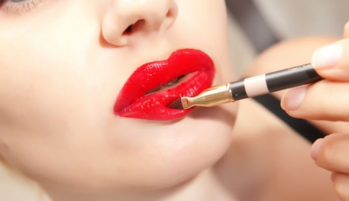 Five of the hottest red lipsticks for Valentine's day