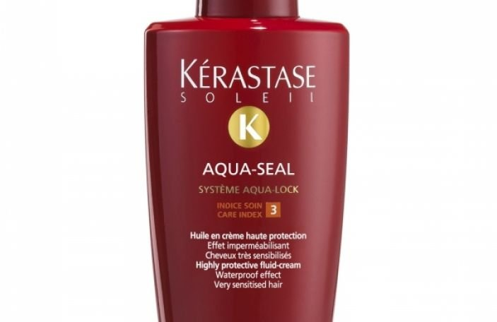 WIN! The Kérastase Soleil Summer Haircare Collection
