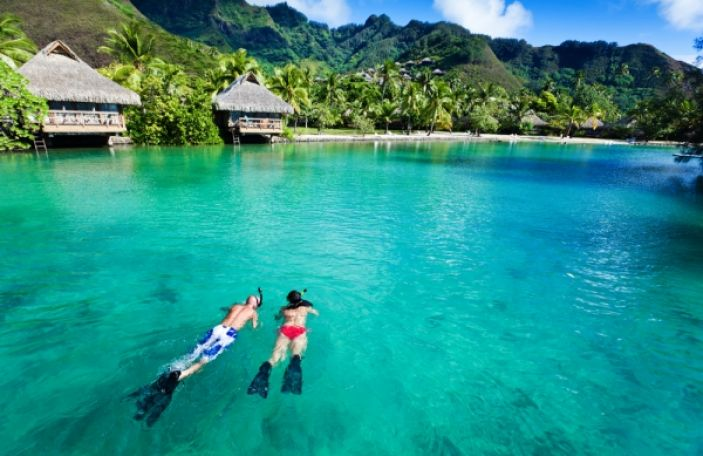 10 tips for choosing your honeymoon destination