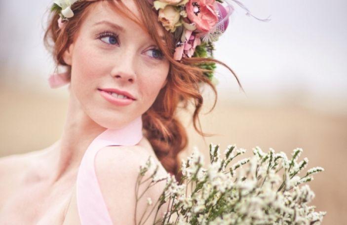 10 Best Bridal Headdresses