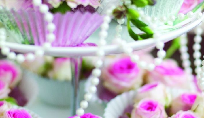 Top Five Wedding Table Decorations