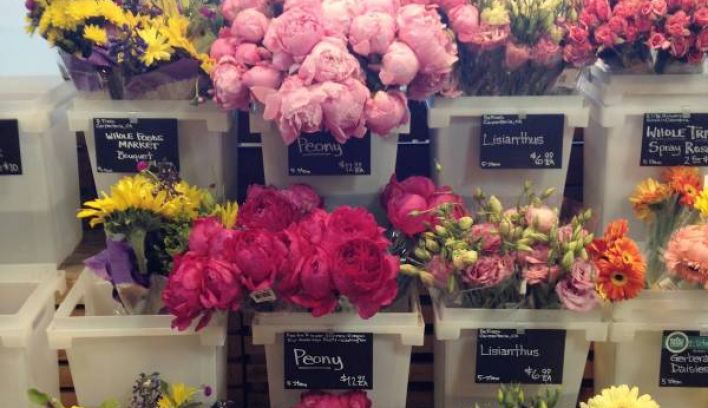 Fridays Top Tip Buying Your Wedding Flowers In Season Confetti