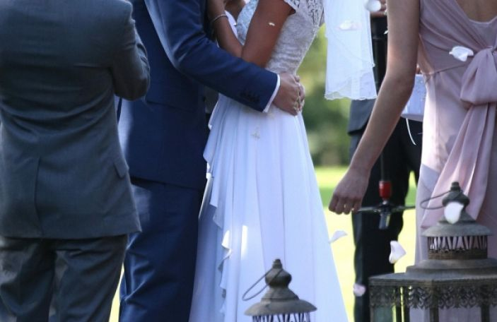 Get Millie Mackintosh's Wedding Look With Our Clever Style Steals