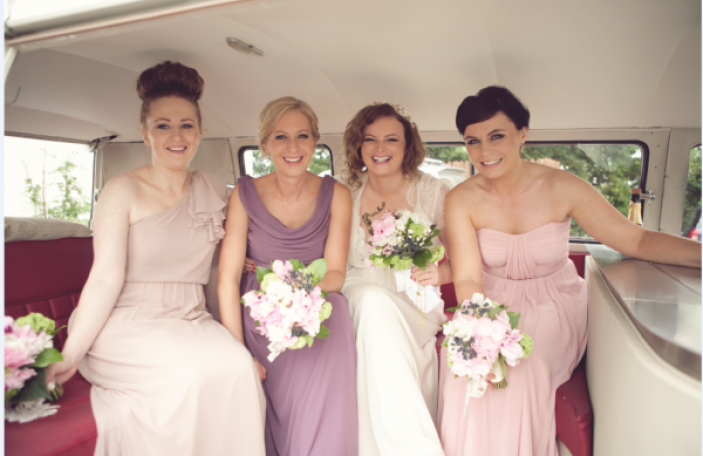 9 Ways to Prevent Bridesmaid Drama