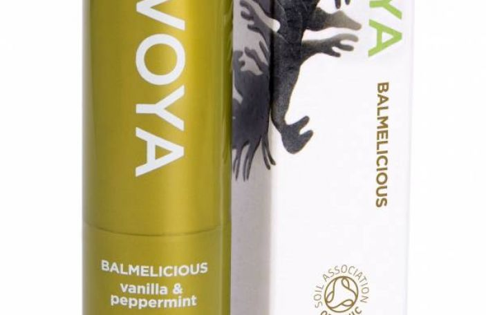 Win a green beauty package from Voya for St Patrick's Day