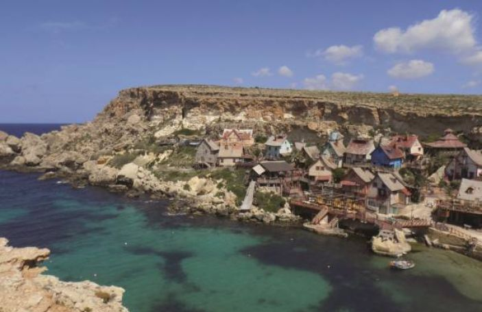 10 great reasons to honeymoon in Malta
