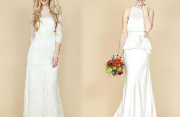 11 Gorgeous Gowns From Irish Boutiques