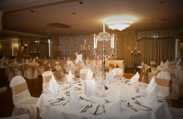 Woodford Dolmen Hotel's Wedding Fair