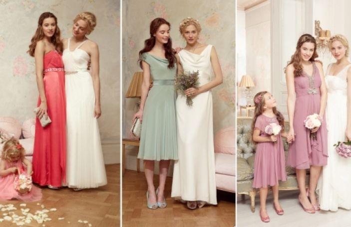 10 Best Highstreet Bridesmaid Dresses
