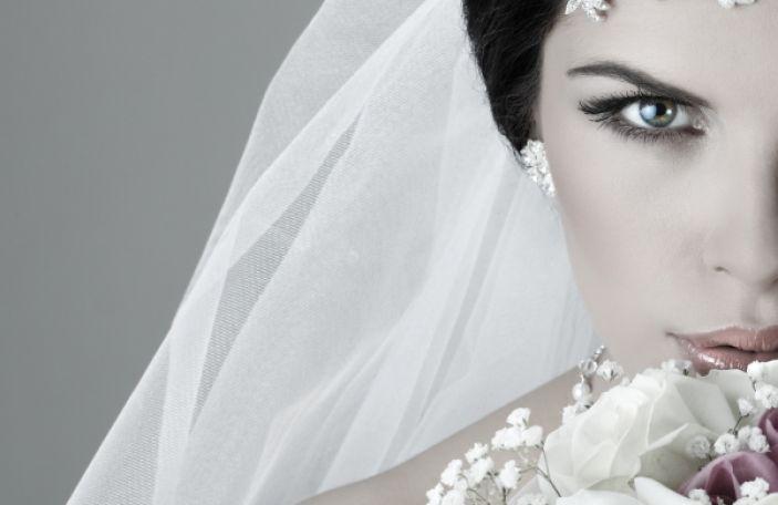 5 Ways to Wear your Veil