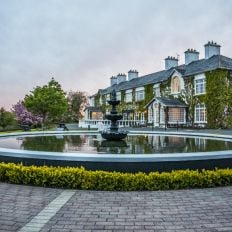 Crover House Hotel