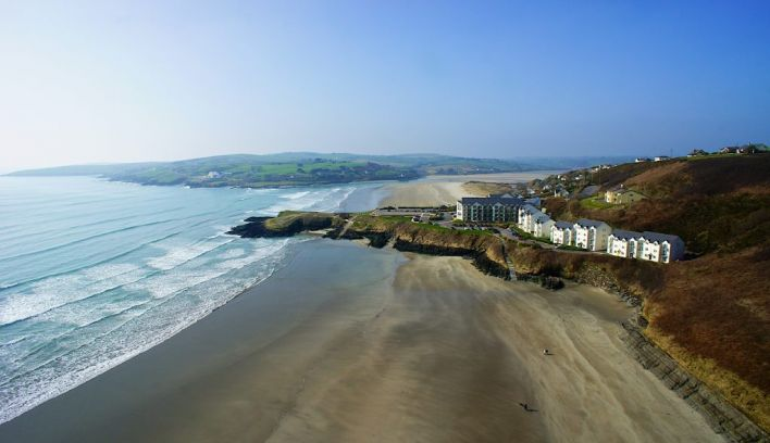 Inchydoney Island Hotel & Spa