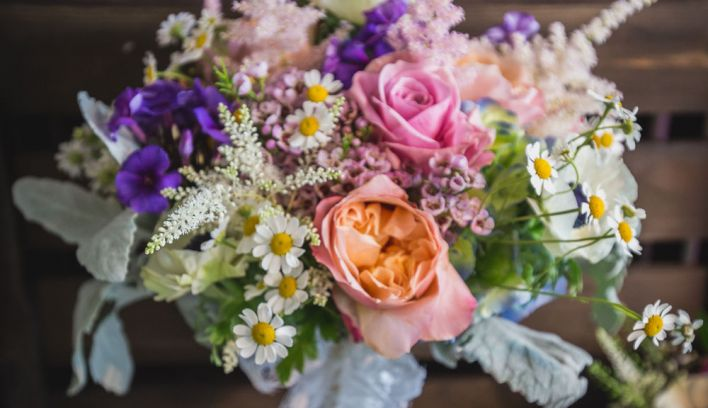 Show & Tell: 7 Amazing Irish Florists Show Us Their Best Work