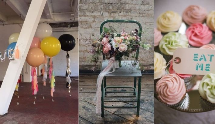 RENEGADE Wedding Fair - March 20th