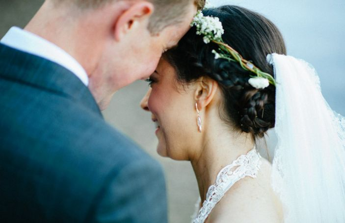 West of Ireland Wedding Vendors Show Us What They're Made Of