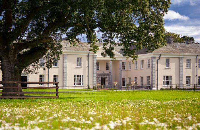 Wedding fayre at Castlemartyr Resort