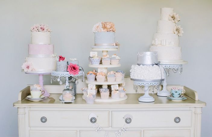 South East Wedding Vendors Show Us What They're Made Of