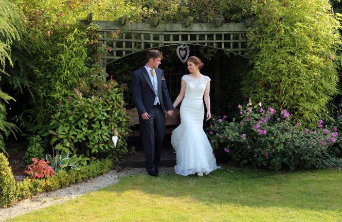 The Clanard Court's Summer Wedding Showcase