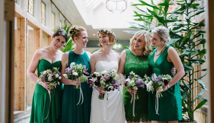 Show & Tell: Some of the best Dublin wedding vendors