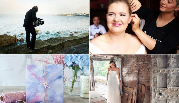 Confetti Loves: Five Fab Wedding Creatives