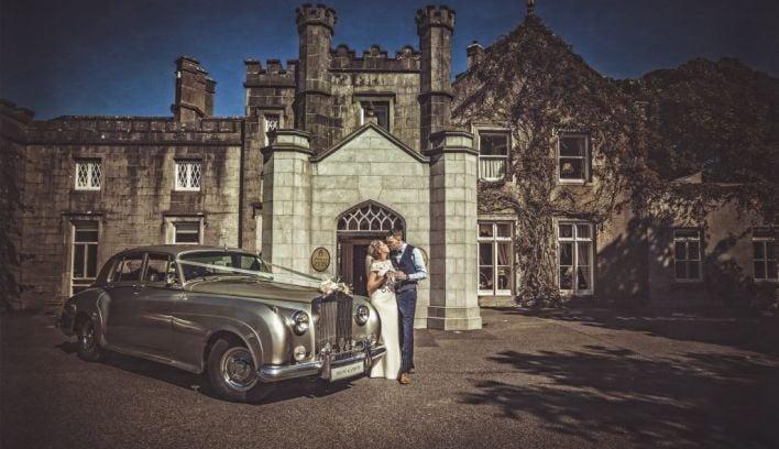 Abbey Manor Hotel Roscommon