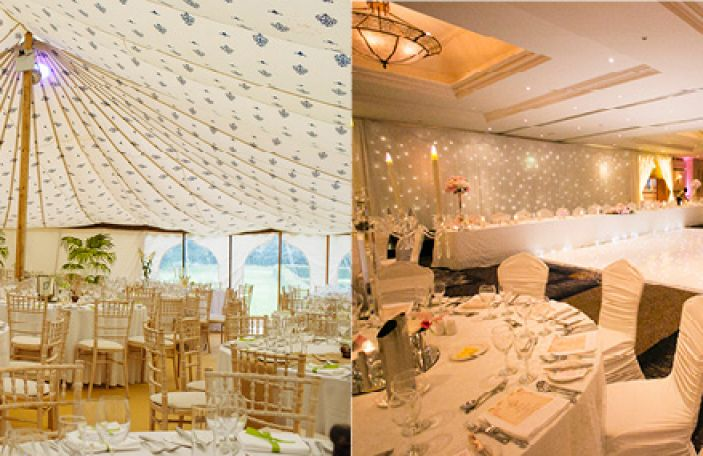 Should you get a wedding planner or stylist?