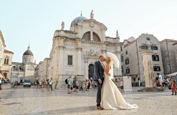 Destination Weddings in Dubrovnik: Everything you need to know!
