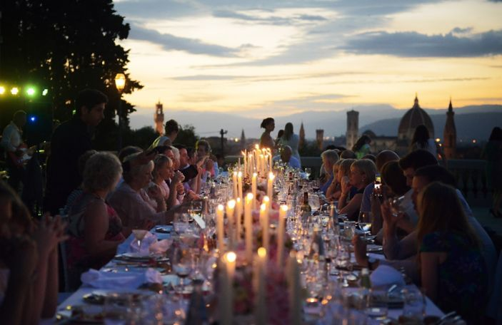 Destination weddings in Tuscany: Everything you need to know!