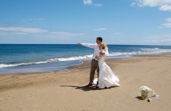 Destination Weddings in Lanzarote - Everything you need to know!