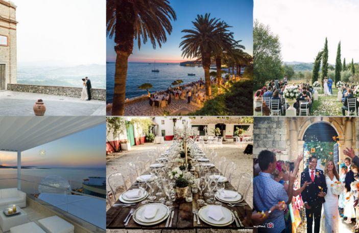 Confetti's Ultimate Destination Wedding Planning Guide