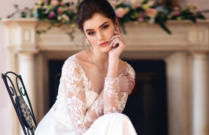 One Fine Day: Dreamy bridal fashion at The Cliff Townhouse