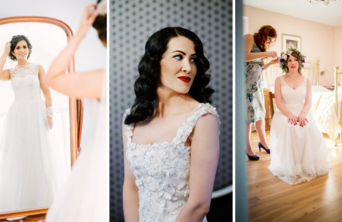 Wedding Hair Tips & Tricks Every Bride Should Know