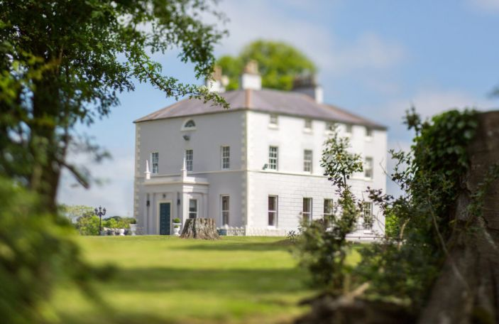 YOU'RE INVITED: Wedding Showcase at Boyne Hill House