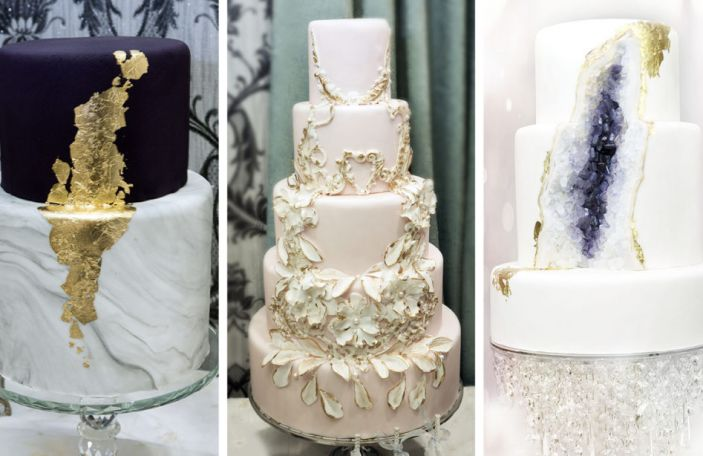 Ask the expert: What wedding cake trends are you predicting for spring 2017?