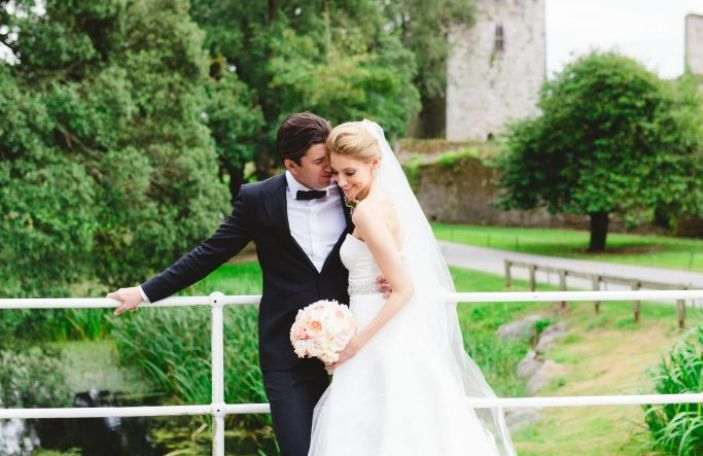 Advice on planning the perfect wedding, from Castlemartyr Resort's wedding team