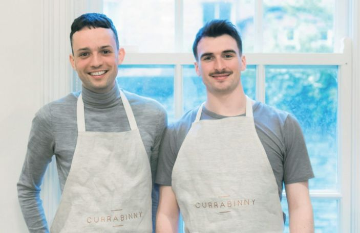 Industry insider: Currabinny's James Kavanagh chats alternative wedding food